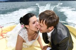 Organizzare il matrimonio in 6 mesi