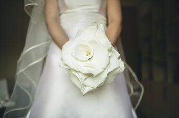 One flower bouquet: un solo fiore, non per tutte