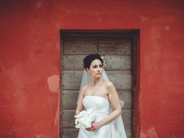 Bouquet con un solo fiore: la soluzione per spose unconventional