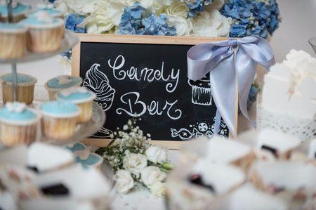 Ad ogni matrimonio il suo Candy Bar