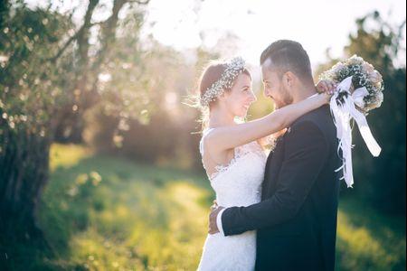 Organizzare un matrimonio Equo Solidale