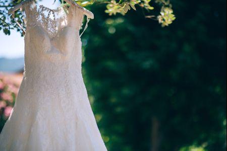 30 abiti da sposa per cerimonia civile