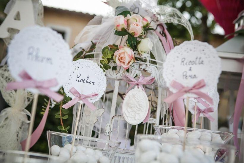 Matrimonio Tema Rosa Cipria : Matrimonio in rosa idee per delle nozze in gran stile