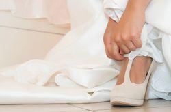 6 must per scegliere le scarpe da sposa