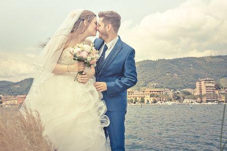 Ecco quali saranno i momenti pi� emozionanti delle vostre nozze