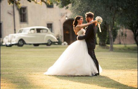 Colori matrimonio e significato