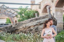 Matrimonio a tema: il fascino delle margherite