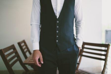 L'organizzazione delle nozze vista dagli occhi dello sposo