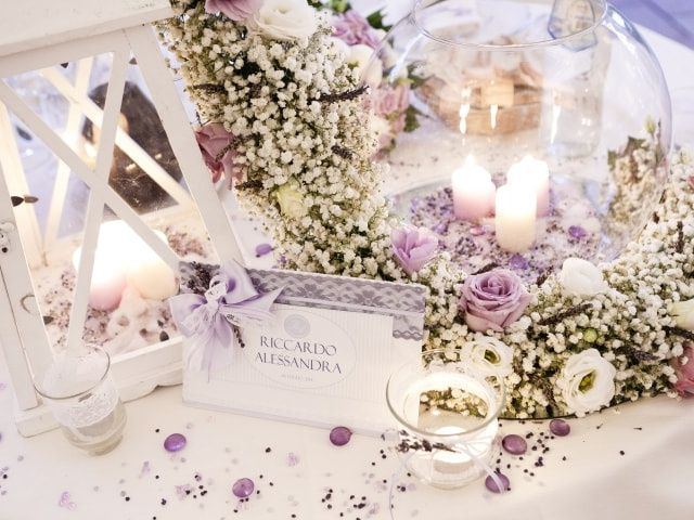 Decorazioni per il matrimonio pagina 9 idee nozze - Decorazioni per matrimonio ...