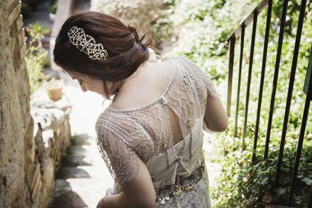 Il diario della sposa