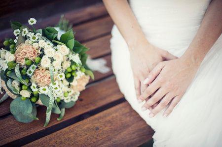 Il bouquet e i segreti del linguaggio dei fiori