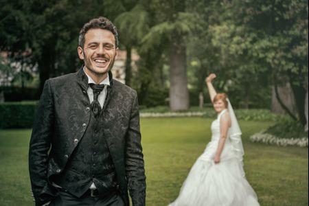 20 bellissimi abiti in damascato per lo sposo
