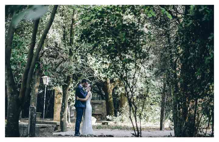 Foto Vision Wedding & Films