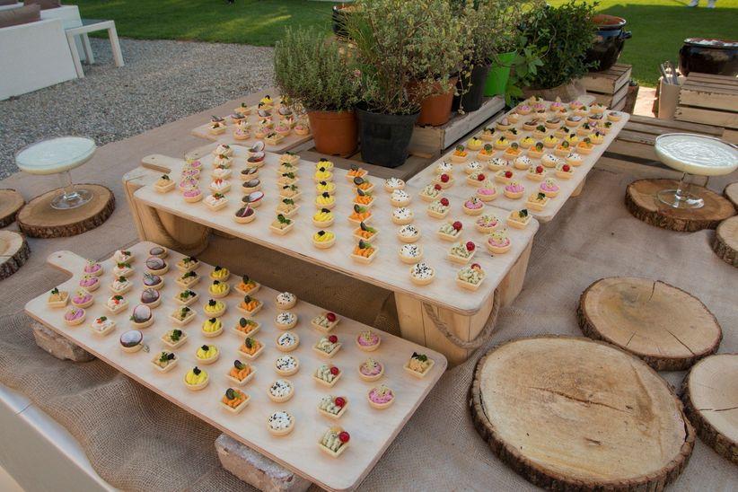 Decorazioni Buffet Fai Da Te : Come organizzare un buffet di dolci westwing magazine
