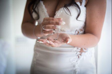 Manicure sposa: 5 nuove tendenze + 1