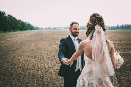 Matrimonio in rosa: idee per delle nozze in gran stile