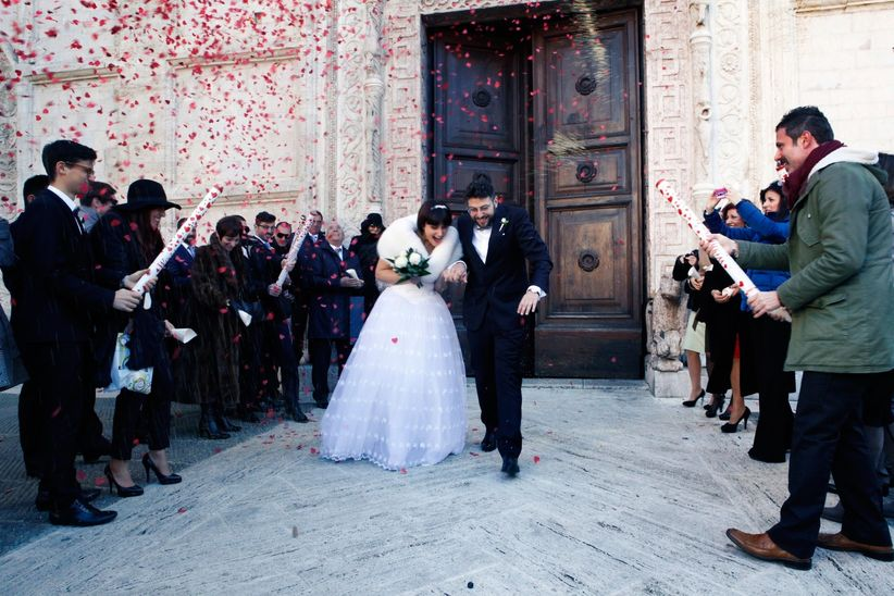 Matrimonio Tema Natale : Nozze tema natale