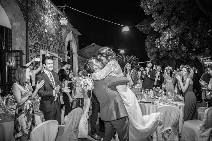 Girolamo Monteleone Wedding Photojournalist