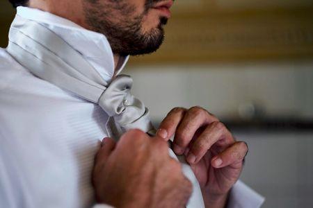 7 esempi di nodi per la cravatta dello sposo...e del papillon