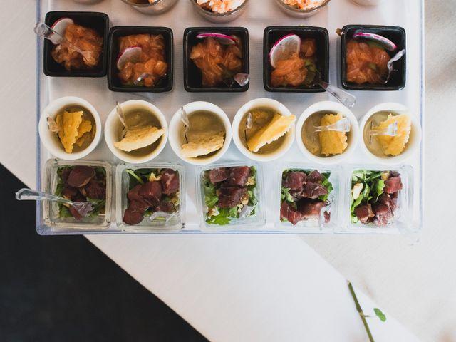 Come gestire il vostro menù di nozze per gli invitati con allergie?