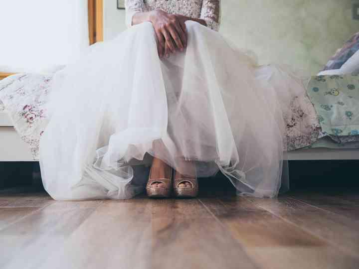 Gli indispensabili dalla A alla Z che tutte le spose devono conoscere