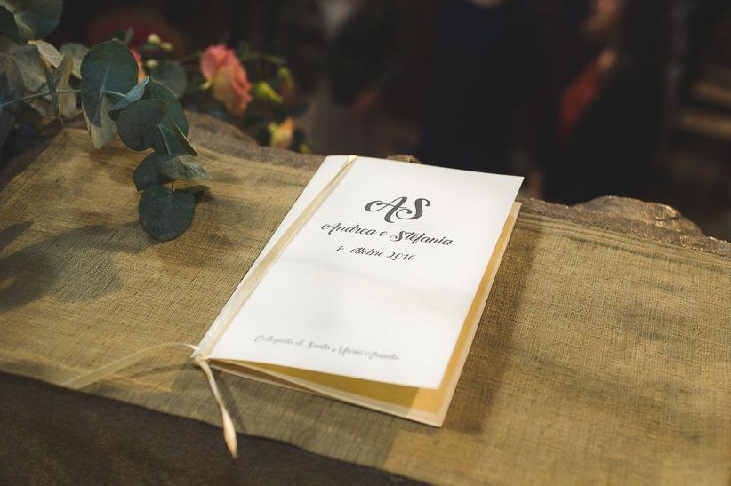 Libretto Matrimonio Rito Romano Qumran : Libretto matrimonio romano yes wedding planner