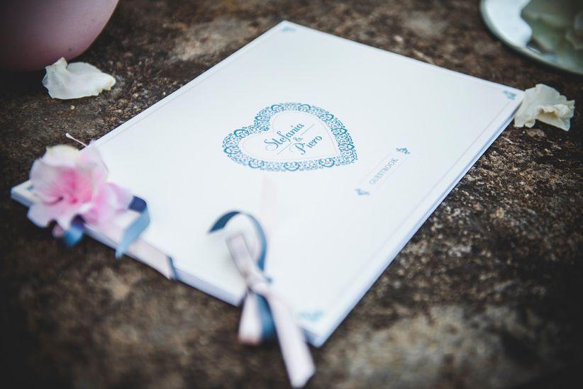 6b8d364f6547 10 punti fondamentali per organizzare la lista nozze