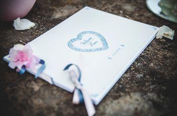 10 punti fondamentali per organizzare la lista nozze