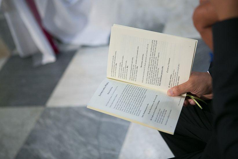 Libretto Messa Matrimonio Rito Romano Da Scaricare : Libretto messa sposi fai da te