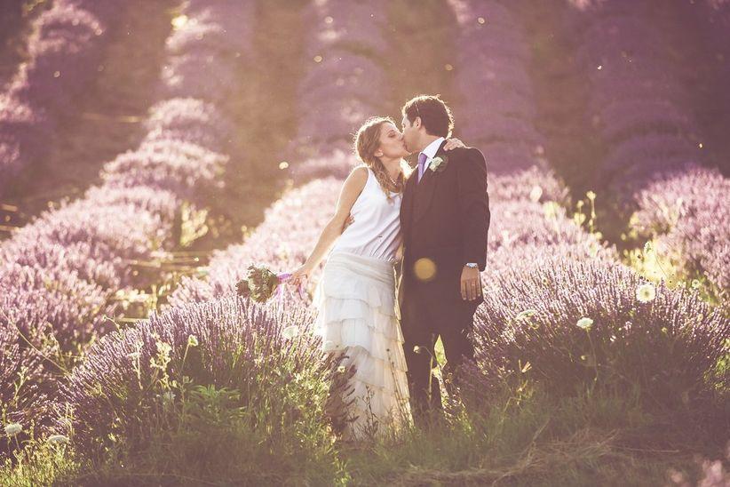 10 Idee Per Organizzare Un Matrimonio Romantico