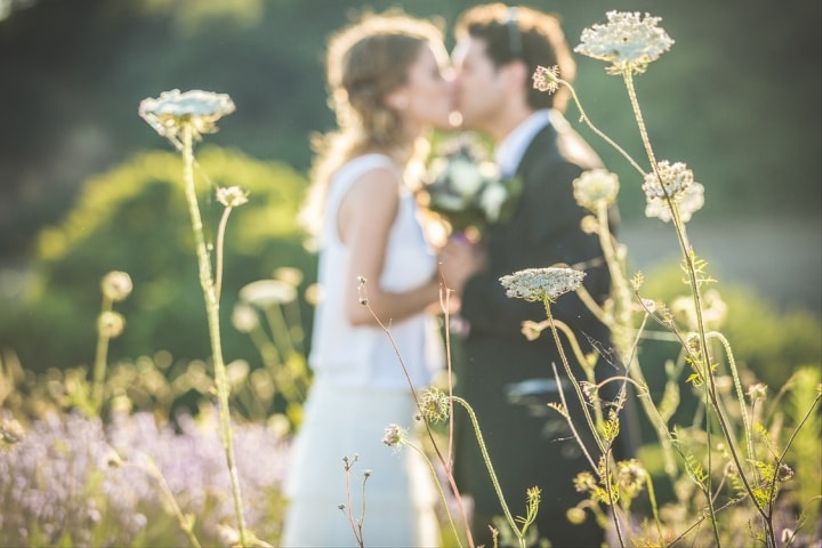 8 luoghi speciali per le foto del reportage di nozze