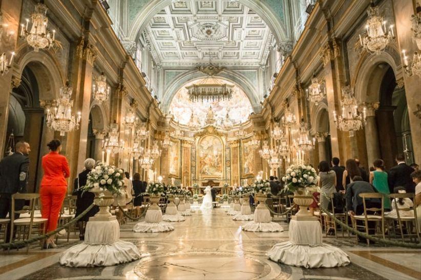 Decorazioni Sala Laurea : Tempo di nozze? ecco il glossario delle decorazioni arlotti fiori