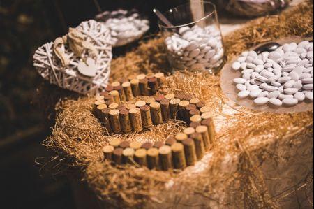 6 idee low cost per nozze originali