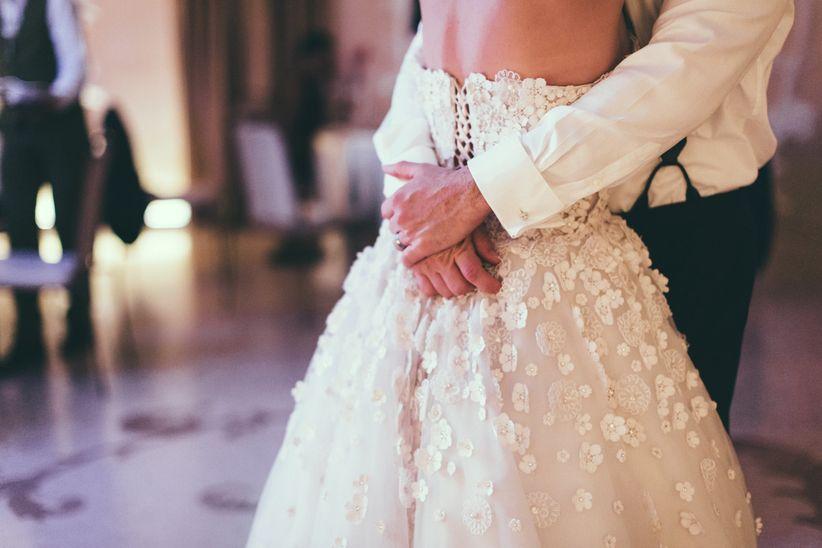 Anniversario Di Matrimonio Galateo.Galateo Di Matrimonio L Abc Delle Buone Maniere In Fatto Di Nozze