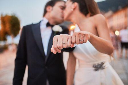8 cose da sapere sulle fedi per il matrimonio