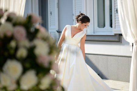 Con quanto anticipo acquistare ogni articolo per il look da sposa?