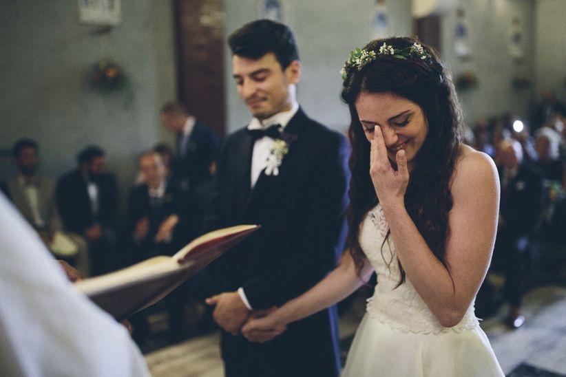 I 40 scatti rubati ai momenti più emozionanti delle spose