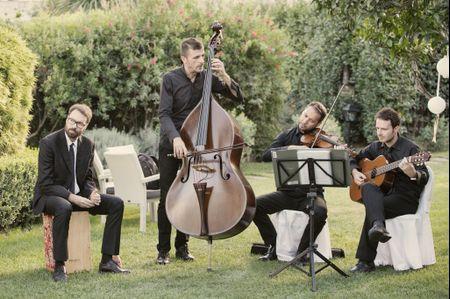 Accompagnamento musicale per ogni momento delle nozze: le proposte più originali