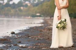 Scegliere l'abito da sposa in base al luogo del ricevimento
