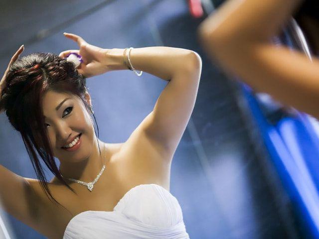 Gioielli per nozze diurne