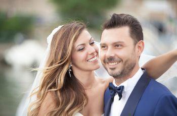 20 acconciature sposa per capelli lunghi da provare assolutamente questo 2017