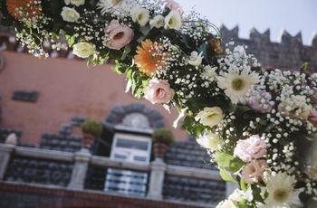Scegli i fiori del tuo matrimonio in base al loro significato