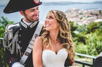 Matrimoni militari: le tradizioni e i rituali di professione