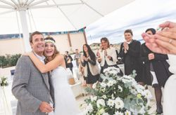 Includere la vostra storia d'amore il giorno delle nozze: 4 modi che commuoveranno tutti