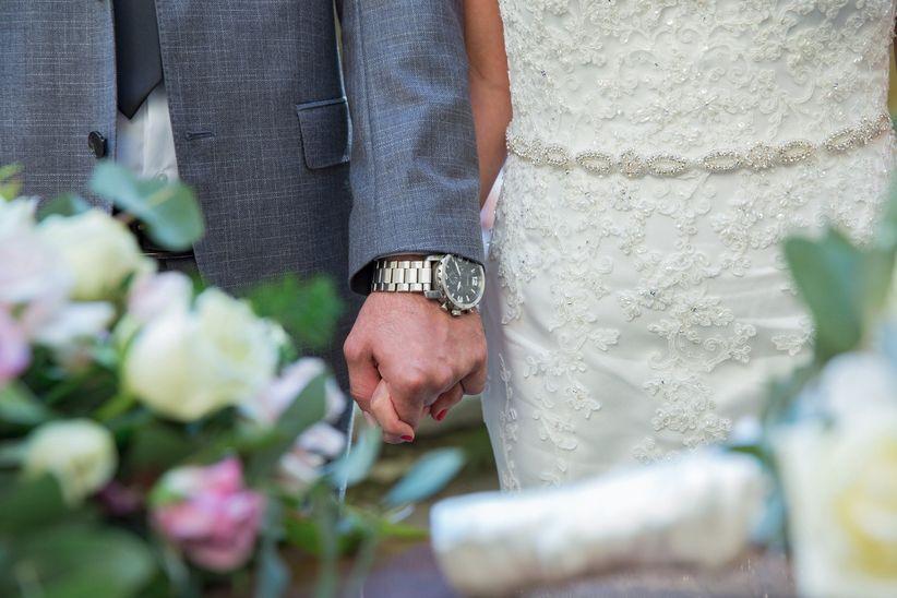 abbastanza Le 15 frasi più belle per i 25 anni di matrimonio per rivivere  KD22
