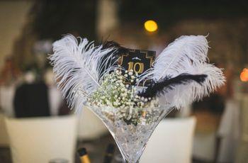 65 dettagli per decorare un matrimonio vintage