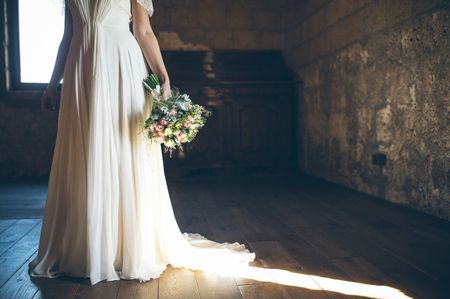 Da dove cominciare per la ricerca dell'abito da sposa?