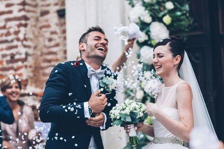 6 cose che nessuno vi dice sulla pianificazione delle nozze