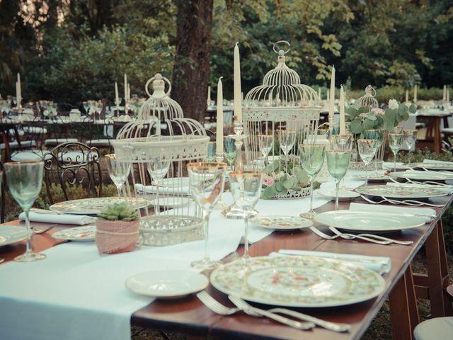 38 modi per decorare la vostra tavola vintage in modo impeccabile