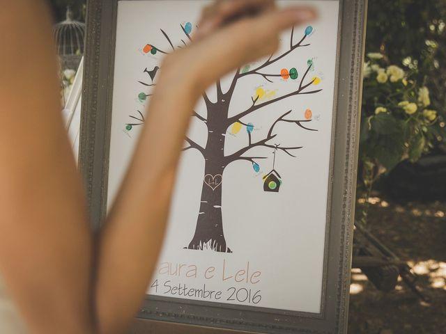 5 buoni motivi per fare l'albero delle impronte